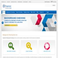 Experian Background Checking image